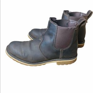 Timberland Men's Leather Boots size 9.5